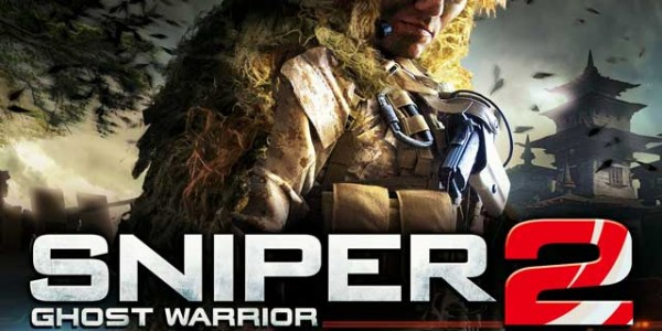 Геймплей Sniper: Ghost Warrior 2