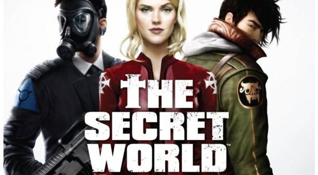 The Secret World: