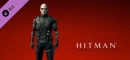 Hitman: Absolution ft. Deus EX