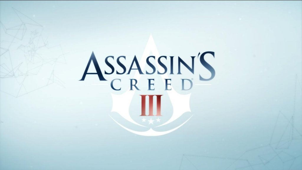 Assassin's  Creed  3 игра года?