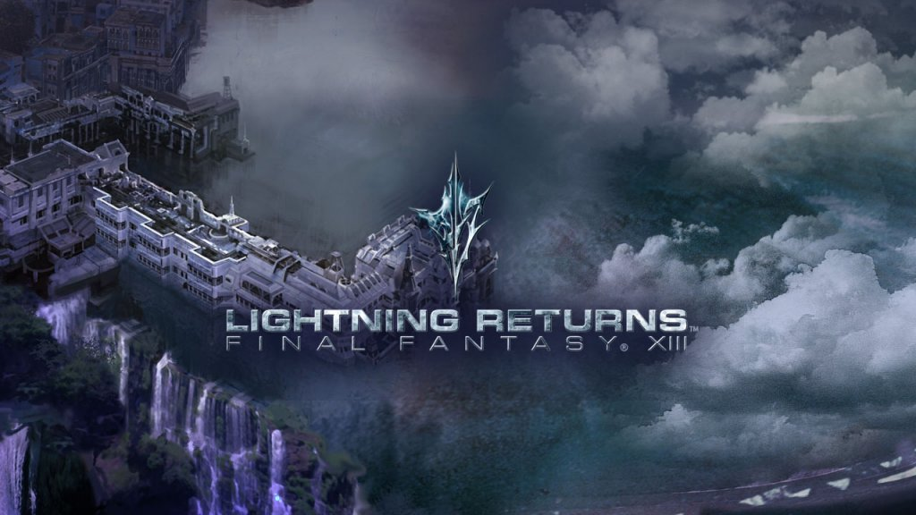 Видео Lightning Returns- Final Fantasy 13