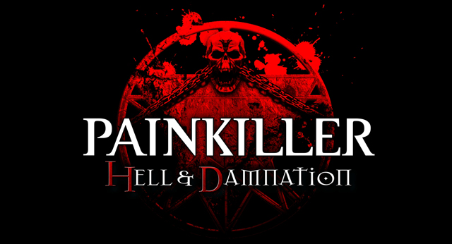 Painkiller Hell & Damnation для консолей