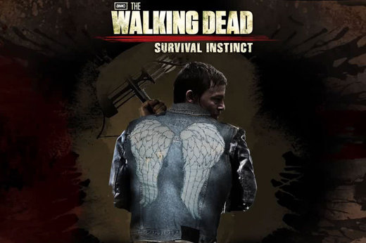 Несколько слов о Walking Dead Survival Instinct