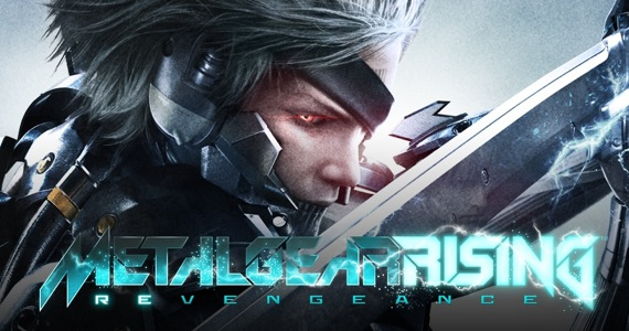 Новые ролики Metal Gear Rising Revengeance