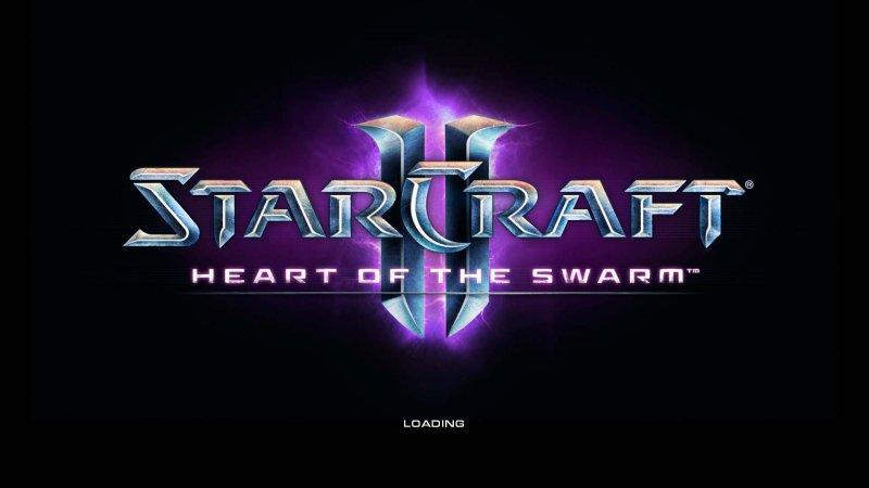CG-ролик StarCraft 2 Heart of the Swarm