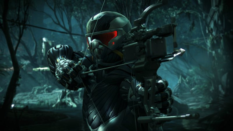 Crysis 3- End of Days