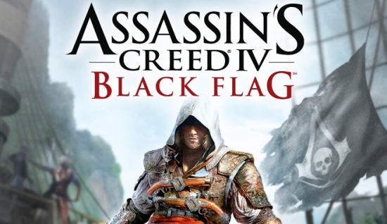 Первая информация и видео  Assassin's Creed 4 Black Flag