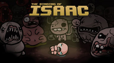 Обзор игры The Binding of Isaac