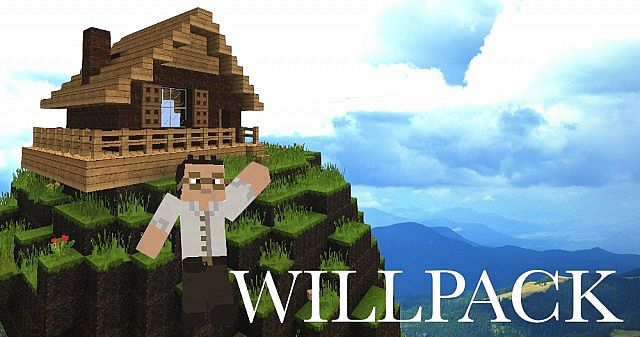 Willpack HD [32x] [1.4.7/1.4.6]