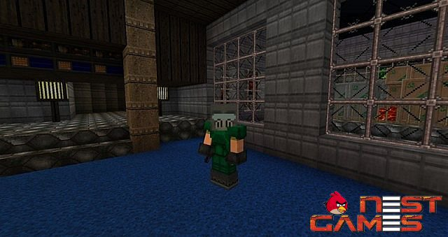 Doom Craft [32x] [1.4.7/1.4.6]
