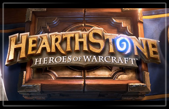 Hearthstone Heroes of Warcraft от Blizzard!