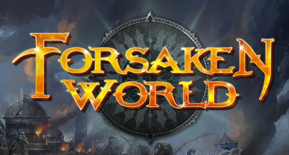 Forsaken World: Слияние серверов