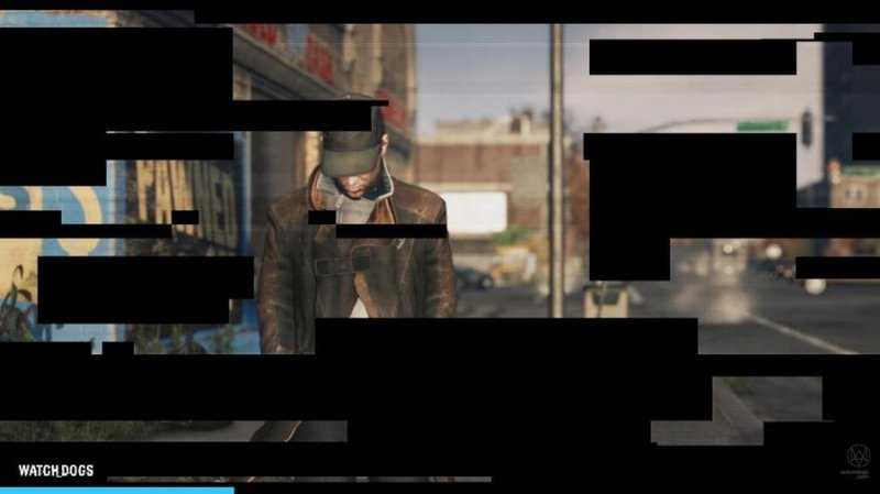 Тизер Watch Dogs