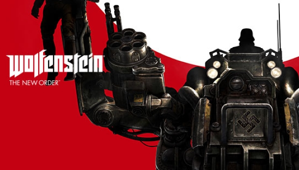 Первая информация о Wolfenstein: The New Order