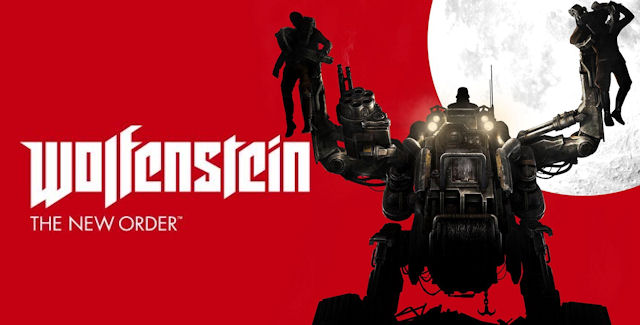 E3 2013: Wolfenstein - The New Order