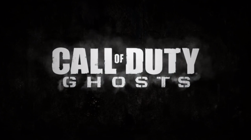 Геймплей Call of Duty: Ghosts