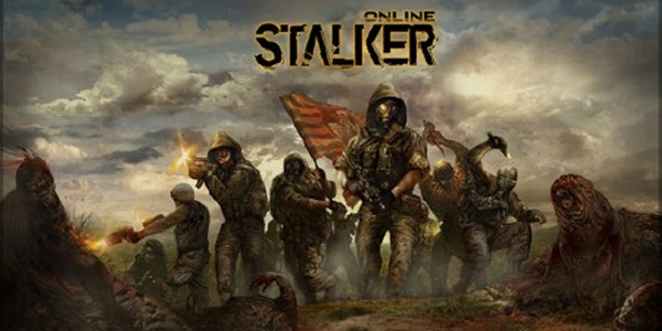 Сталкер онлайн мобильная версия