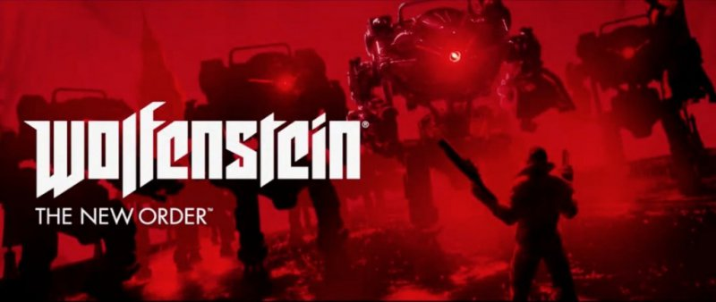 Wolfenstein: The New Order в 2014