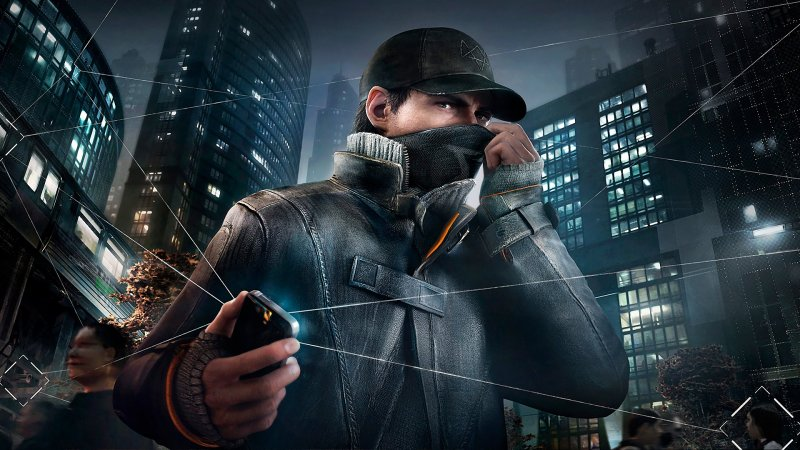 "Watch Dogs будет ""краше"" на PS4"