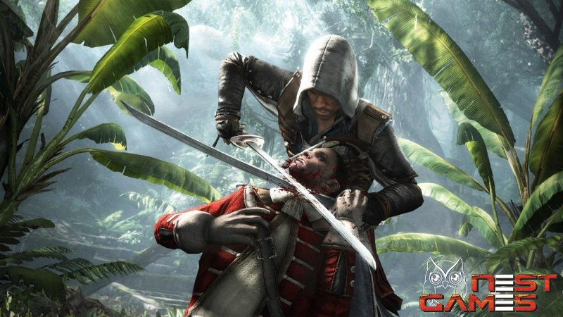 Финал Assassin's Creed еще не придуман