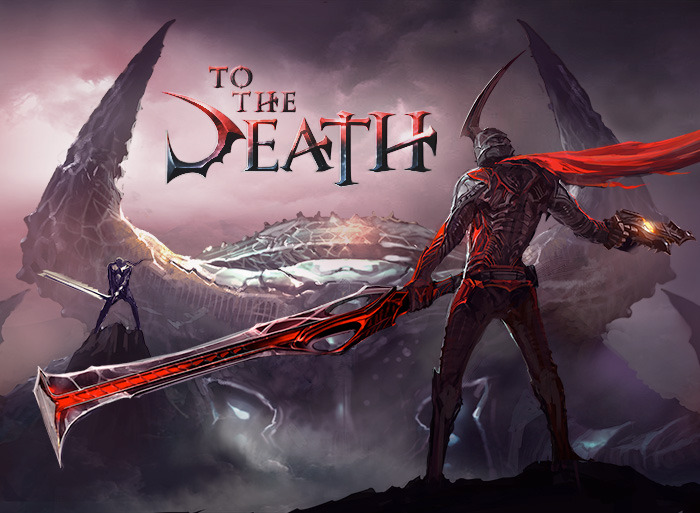 Демоверсия игры To the Death