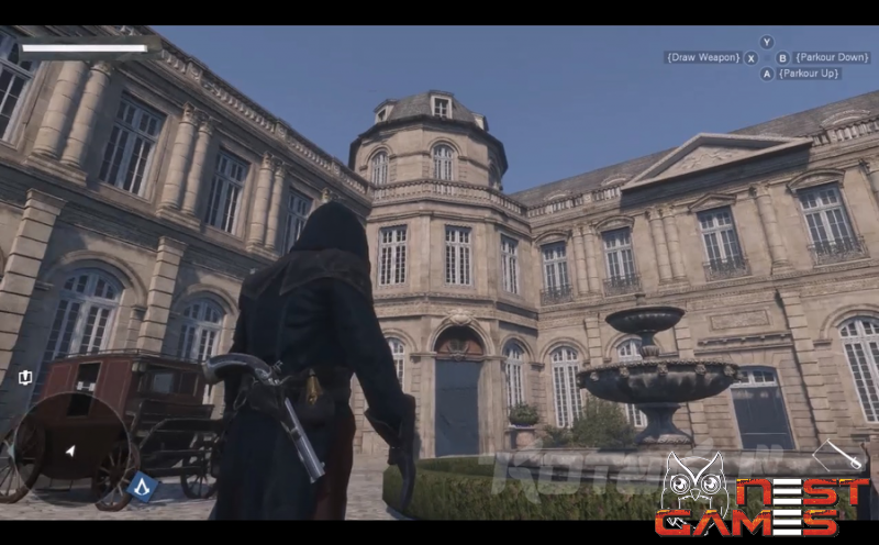 Assasin's Creed 5 или AC Unity
