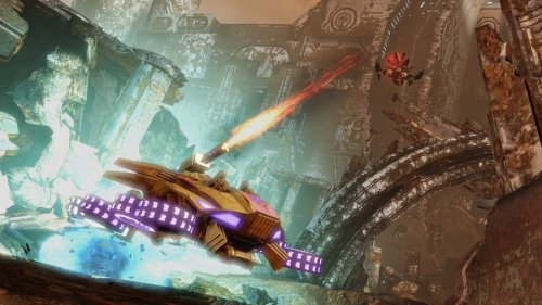 Transformers: Rise of the Dark Spark - 24 июня