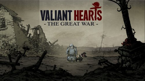 Valiant Hearts: The Great War - 25 июня