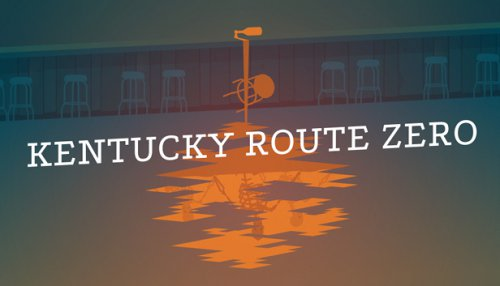 (Инди) Kentucky Route Zero - Act III - 6 июня