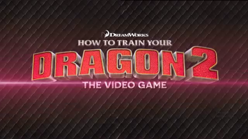 How to Train Your Dragon 2 - 3 июня