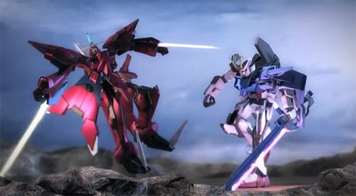 Dynasty Warriors: Gundam Reborn - 1 июля