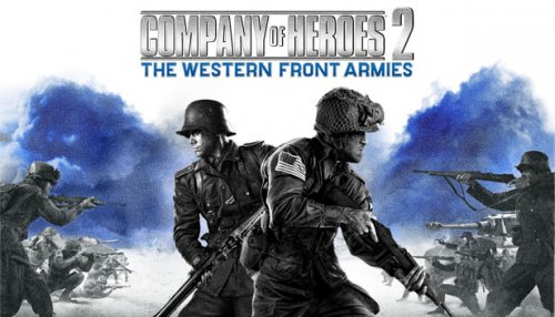 (Аддон) Company of Heroes 2: The Western Front Armies - 24 июня