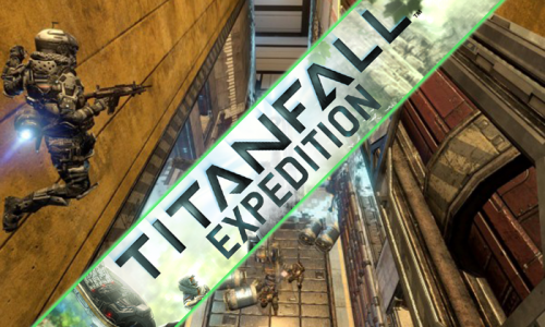(Аддон) Titanfall: Expedition - июль 2014