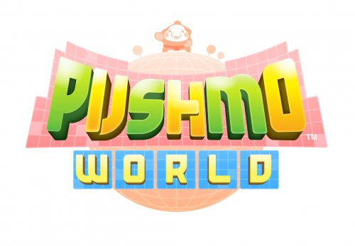 Pushmo World - 19 июня