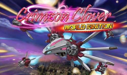 Crimzon Clover WORLD IGNITION - 6 июня