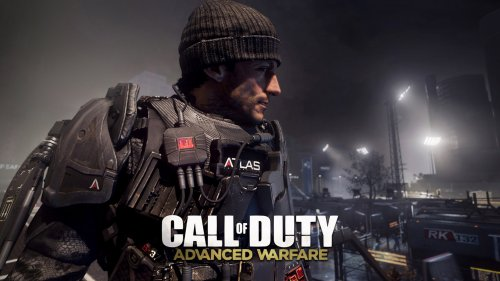 Геймплей CoD Advanced Warfare
