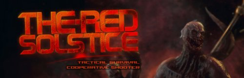 (Инди) The Red Solstice - 1 июля