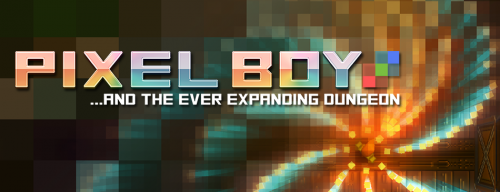 (Инди) Pixel Boy and the Ever Expanding Dungeon - 30 июня