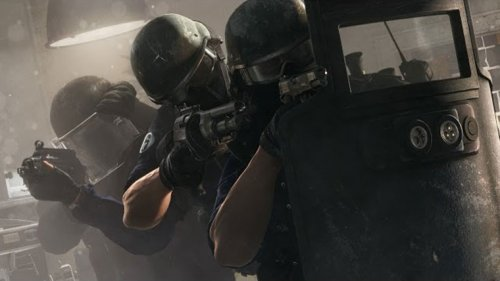 Бета-тест Tom Clancy's Rainbow Six: Siege