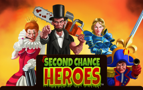 (Инди) Second Chance Heroes - 21 июня