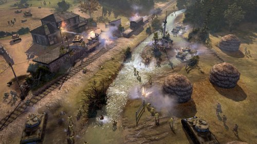 Трейлер Company of Heroes 2: The Western Front Armies