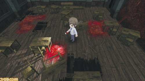 Corpse Party: Blood Drive - 24 июля