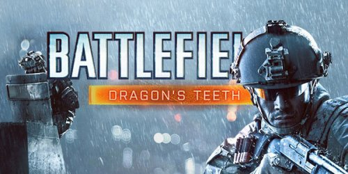 (Аддон) Battlefield 4: Dragon's Teeth - Июль 2014