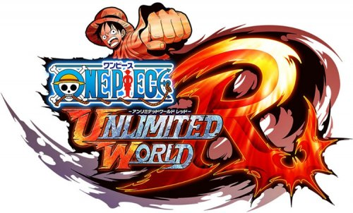 One Piece: Unlimited World Red - 1 июля