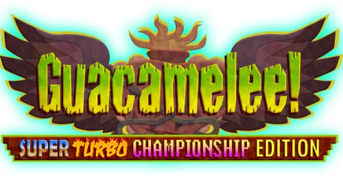 Guacamelee! Super Turbo Championship Edition - 2 июля