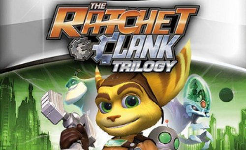 Ratchet & Clank HD Trilogy - 2 июля
