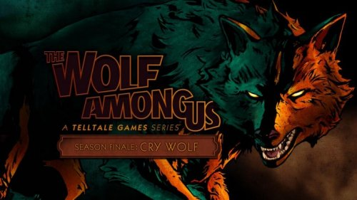 The Wolf Among Us: Episode 5 - Cry Wolf - 8 июля