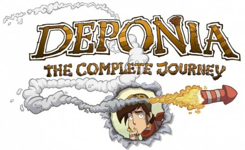 Deponia: The Complete Journey - 8 июля