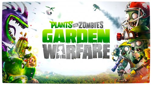 Plants vs. Zombies: Garden Warfare - 19 августа (Релиз на Ps3, Ps4)