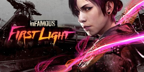 (Аддон) inFamous: Second Son - First Light - 26 августа